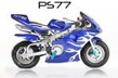 49cc POCKETBIKE PS77